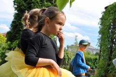 Nagrania wokalne z okazji Dnia Dziecka - 26.05.2021r.