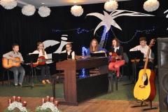 """Koncert kolęd """"Tobie Mały Panie"""" - 28.01.2013r."""