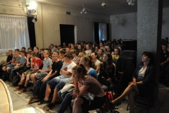 """Przedstawienie """"Odlot"""" - 9.05.2013r."""
