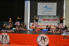 """Zespół Taneczny """"KIK"""" w Biłgoraju - 17.04.2016r."""