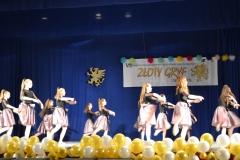 """Zespół Taneczny """"KIK"""" w Dębicy - 9.04.2016r."""