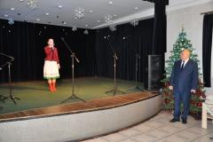 Gminne Spotkanie Opłatkowe - 05.01.2017r.
