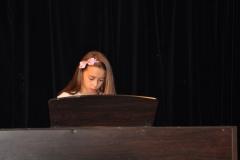 Koncert uczniów Ogniska Muzycznego - 19.06.2017r