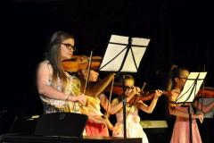 Koncert uczniów Ogniska Muzycznego - 8 czerwca 2017r