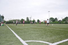 X Królewski Jarmark-Pysznica 2017 - turnieje sportowe - 24.06.2017r.