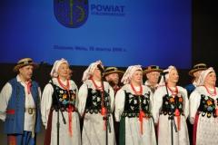 Nagroda dla pani Teresy Śwideckiej-Węglarz - 15.03.2018