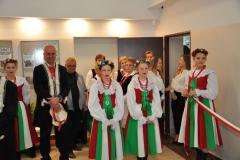 Otwarcie nowej siedziby Domu Kultury w Pysznicy - 4.10.2018r.