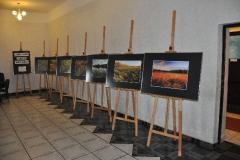 Gmina Pysznica w obiektywie Marka Myśliwca-wystawa fotografii