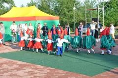 Święto Kultury i Samorządu - Pysznica 2012