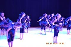 """ZT """"KIK"""" na 22. Mikojakowych Spotkaniach Tanecznych w Krośnie - 5.11.2014r."""