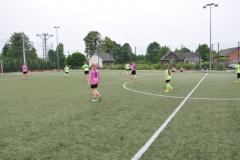 VIII Królewski Jarmark-Pysznica 2015 - turnieje sportowe - 27.06.2015r.