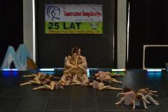 """Zespół Taneczny """"KIK"""" na Ogólnopolskim Festiwalu Tańca w Biłgoraju - 17.04.2015r."""