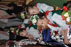 """ZPiT """"Pyszniczanie"""" w Przeworsku - 26.04.2015r."""
