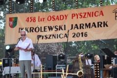 IX Królewski Jarmark - Pysznica 2016 - 26.06.2016r.