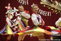 """ZPiT """"Pyszniczanie"""" w Chwałowicach - 5.05.2016r."""