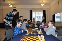 III Turniej Szachowy dla Juniorów - 24.01.2017r.