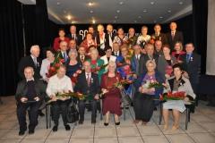 Jubileusz 50-lecia Małżeństwa - 12.10.2017