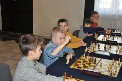 IV Turniej Szachowy - 06.02.2018r.