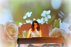 Koncert uczniów Ogniska Muzycznego - 28 maja 2018r.