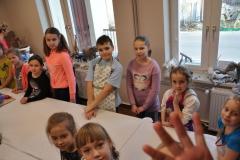 Warsztaty kulinarne - Obudź w sobie Master Chefa!!! 14 i 20.02.2019r.